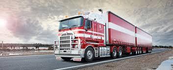 100 Bentley Warren Trucking K200 Kenworth Australia
