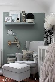 trendfarbe salbeigrün im babyzimmer jetzt kommt farbe an