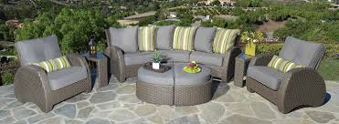 Pacific Bay Outdoor Furniture pacific casual llc