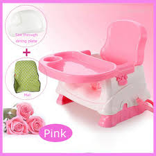 chaise bebe table mini plastic baby dining chair enfant multifunctional dining table