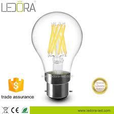 bright a60 edison bulbs 40w 60w 80w 100w pendant light 4000k