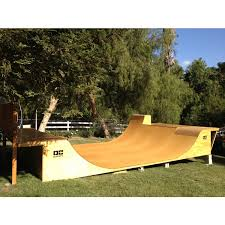 Tech Deck Half Pipe Skate Park Ramp by 16 Foot Wide Halfpipe Ramp For Sale Kit Oc Ramps Cost About