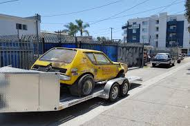 100 Craigslist Los Angeles Trucks By Owner Find Abandoned 1970 Gremlin Drag Car Hot Rod Network