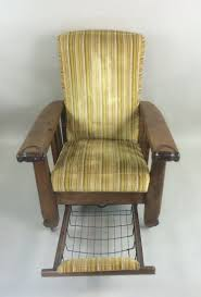 A Morris Chair On | Morris Chair, Chair, Antique Chairs