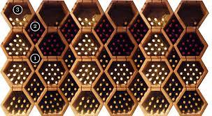 rangement cave à vin fashion designs
