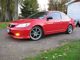 redcivicdx04 2004 honda civic specs photos modification info at