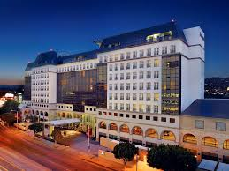Halloween In Los Angeles From by Sofitel Los Angeles At Beverly Hills Be Our Guest