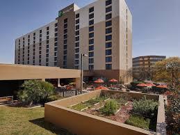 Los Patios San Antonio Tx by Holiday Inn San Antonio Int L Airport Hotel By Ihg