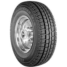 All-season Tires Vs. Winter Tires | TireBuyer.com