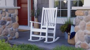 100 Black Outdoor Rocking Chairs Under 100 POLYWOOD St Croix Chair Target
