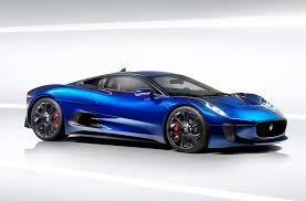 Jaguar Concept Cars About Jaguar