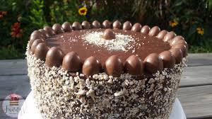 kinderschokoladen torte fannys kreationen