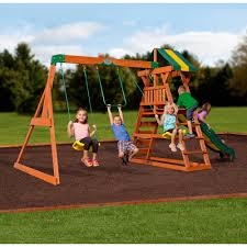 Backyard Discovery Madison Cedar Wooden Swing Set - Walmart.com Srtspower Outdoor Super First Metal Swing Set Walmartcom Remarkable Sets For Small Backyard Images Design Ideas Adventures Play California Swnthings Decorating Interesting Wooden Playsets Modern Backyards Splendid The Discovery Atlantis Is A Great Homemade Swing Set Google Search Outdoor Living Pinterest How To Stain A Homeright Finish Max Pro Giveaway Sunny Simple Life Making The Most Of Dayton Cedar Garden Cute Clearance And Kids Chairs Gorilla Free Standing Review From Arizona