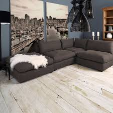 Cuddler Sectional Sofa Canada by Fabric Sofas U0026 Sectionals Costco