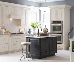 off white cabinets coconut cabinet paint diamond cabinetry
