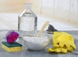 bicarbonate de soude le mélanger pour tout nettoyer femme actuelle