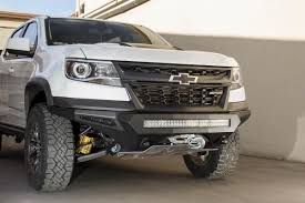 100 Front Bumpers For Trucks ADD OFFROAD 2017 2018 CHEVY COLORADO ZR2 STEALTH FIGHTER WINCH