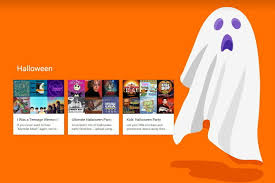 162 Best Halloween Inspiration Images by Google Halloween Party