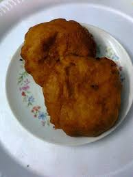 Fried Pumpkin Flowers Food by Pumpkin Flower Fritters Misti Kumro Phooler Bora