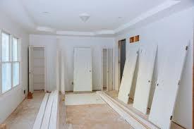 Home Interior Doors Can You Replace An Interior Door With An Exterior Door