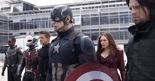 Captain America Was By Far The Most Vocal Opponent Of Accords In His Eyes Violate Personal Freedom Super Powerful Individuals