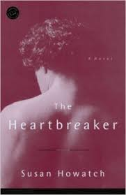 The Heartbreaker By Susan Howatch City Glitter And Unexpected