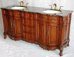 Shabby Chic White Bathroom Vanity by 200 Bathroom Ideas Remodel U0026 Decor Pictures