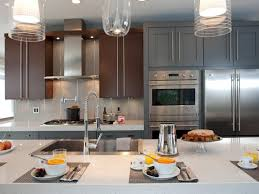 Modern Kitchen Trends Kitchen Cabinets Legs Interior Design