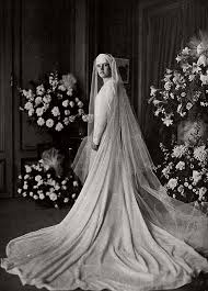 Vintage Wedding Dresses From The 1920s And 1930s