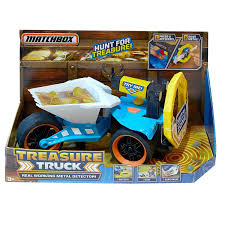 Matchbox Mattel Real Metal Detector Treasure Hunt Dump Truck Kids ... 13 Top Toy Trucks For Little Tikes Ourwarm New Year27s Toys Vintage Red Metal Truck Kids Holiday Gifts 2019 Portable Large Container Alloy Trailer With 6 Cars Vehicle Playsets Wilkocom Free Shipping Russian Kamaz Military Model Diecast A Pcs Set Kidss Scale Machines Car Mini Best Choice Products Ride On Fire Truck Speedster Wvol Channel Electric Rc Remote Control Full Functional Christmas Gift With Movable Wheel The 15 Coolest Garbage For Sale In 2017 And Which Is Trucktank Trucks