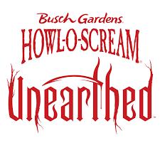 Busch Gardens Halloween 2017 Williamsburg by Busch Gardens Howl O Scream Horrors Unearthed Busch Gardens