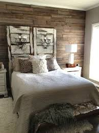 Imposing Ideas Rustic Chic Bedroom 17 Best About Bedrooms On Pinterest
