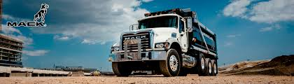 Ajax & Peterborough Heavy Truck Dealers | Volvo, Isuzu, Mack ...