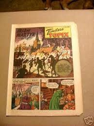 4 Catholic Comic TIMELESS TOPIX Oct 1945 Vol No