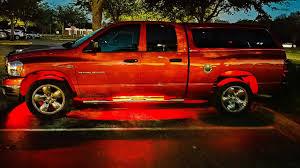 100 Semi Truck Led Lights Blue Water LED Undercarriage LED Lighting Install YouTube