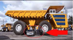 100 Largest Truck In The World Truck In The World YouTube