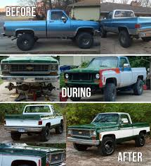 Chevy K10 Truck Restoration: Conclusion | Dan·nix | Ford Truck ... 1955 Chevy Truck Metalworks Classics Auto Restoration Speed Shop Seales Current Projects 1950 Truck 3100 1965 Chevrolet C10 Stepside Pickup Franktown 1968 Hot Rod Network Ipdent Front Suspension For 53 Doug 1938 And Repairs Of Metal Work Best Image Kusaboshicom 1951 Td Customs Dscn7271 Toxic Classic Car Restoration 1966 12ton Connors Motorcar Company Back From The Past The C20 Diesel Tech Magazine Chevy Project