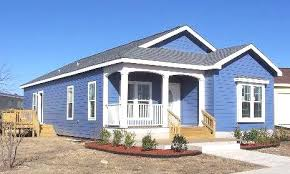 Cottage Style Homes Manufactured Modular Mobile