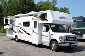 Forest River Sunseeker 3010DS Motorhome