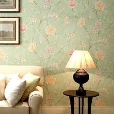 Buy Green Vine Wallpaper And Get Free Shipping On AliExpress