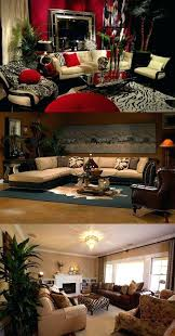 fantastic safari decor for living room medium size of safari