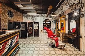 barbershop retail design blog