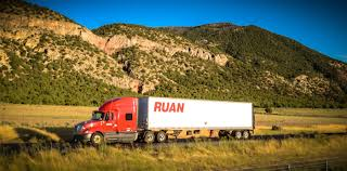 Ruan Trucking Company Celebrates 85th Anniversary