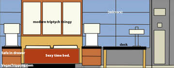 Mgm Grand Floor Plan by Peekaboo The New Rooms At Mgm Grand Vegastripping Com