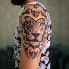 110 Best Wild Lion Tattoo Designs Meanings