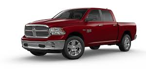 Ram Trucks Announced Updates For Its 2019 Commercial Pickups And ...