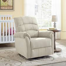 Crescent Upholstered Glider Swivel Rocker Chair, | Classic Brands Polka Dot Upholstered Swivel Glider Rocker Chair Foter Commercial Bar Chairs Check Out Delta Children Paris Nursery Charcoal Shopyourway Huntington House 3372 337258 With Tobago Outdoor High Back Lounge Cushions Sleeve Craftmaster 004910sg Contemporary White And Ottoman Lazboy Roxie Premier Godby Home Furnishings Living Room Best Glide Joplin Details About Baby Rocking Gliding Recliner Gray Fniture