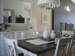 Round Kitchen Table Decorating Ideas by Kitchen Dining Table Decor Ideas Large And Beautiful Photos