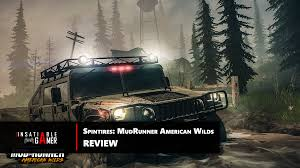 100 Ford Trucks Suck Spintires Mudrunner American Wilds DLC Review Do You