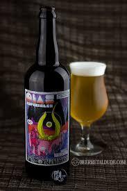 Jolly Pumpkin Beer List by Beer Review Jolly Pumpkin Artisan Ales Olas Espaciales